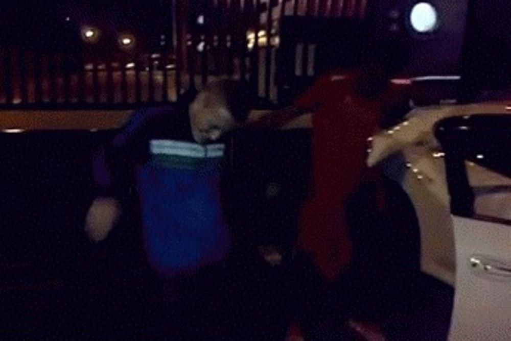 Λίβερπουλ: Dancing with... Sturridge! (video)