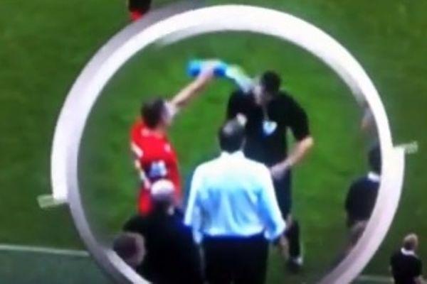 Κάρντιφ: Μπουγέλωσε τον διαιτητή με Σίτι ο Μπέλαμι! (video)