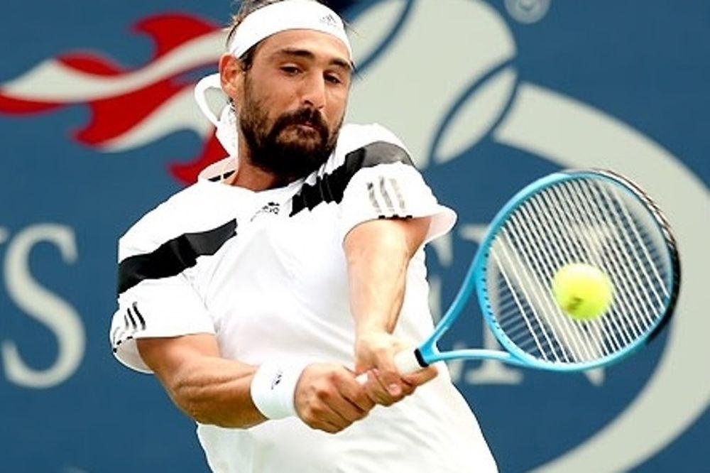 US Open: Η πρόκριση του Παγδατή (videos)