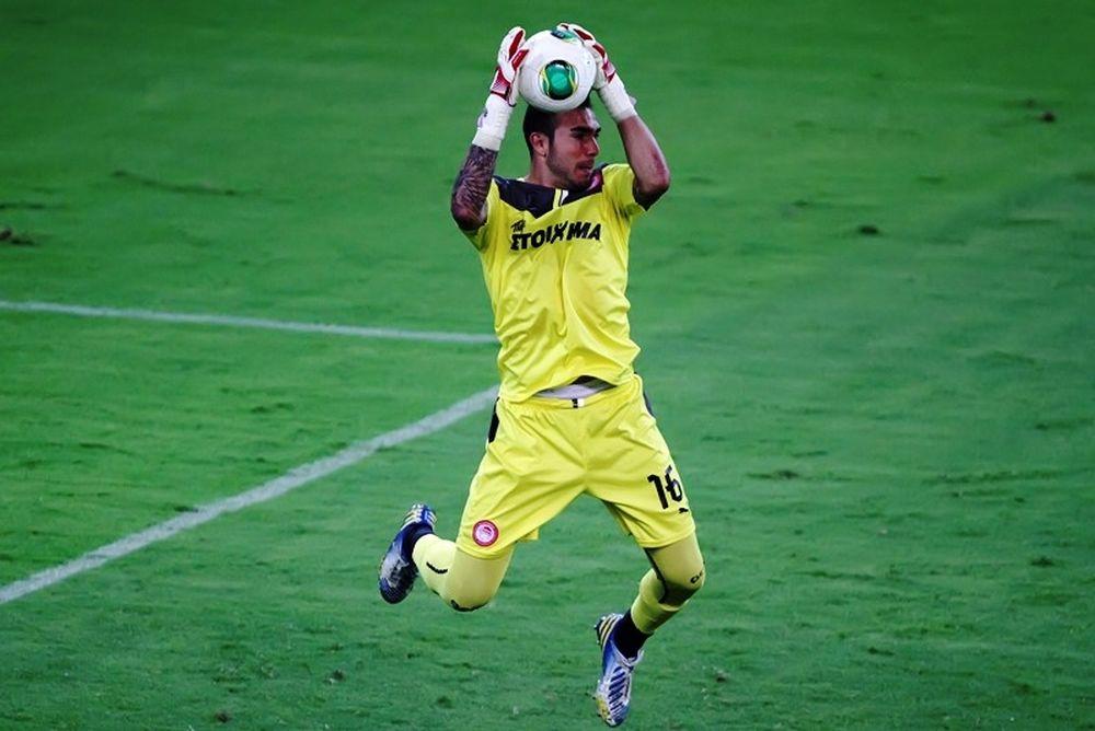 Ρομπέρτο: «Ανυπομονώ να ζήσω ατμόσφαιρα Champions League στο γήπεδο»