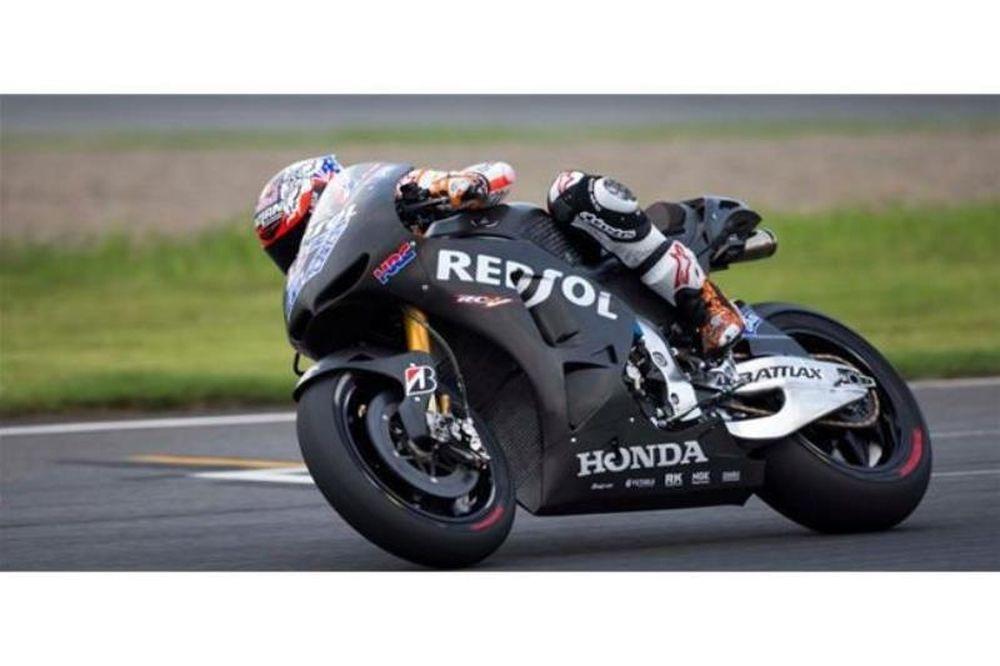 Moto GP: Δεν επιστρέφει ο Στόνερ