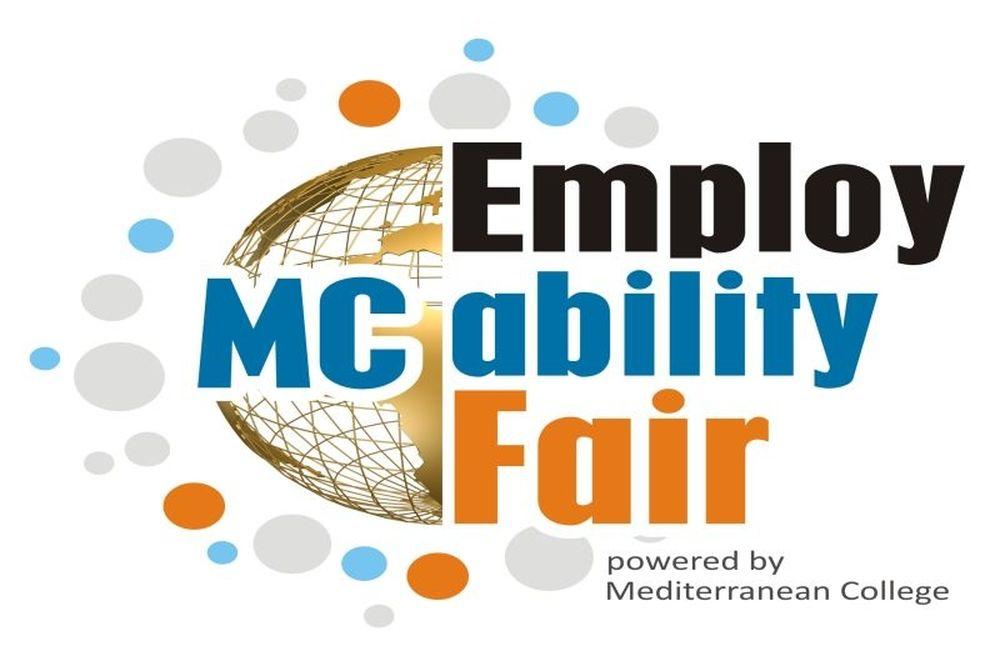 Mediterranean College: Έκθεση Καριέρας «Employability Fair» στην «Τεχνόπολις»