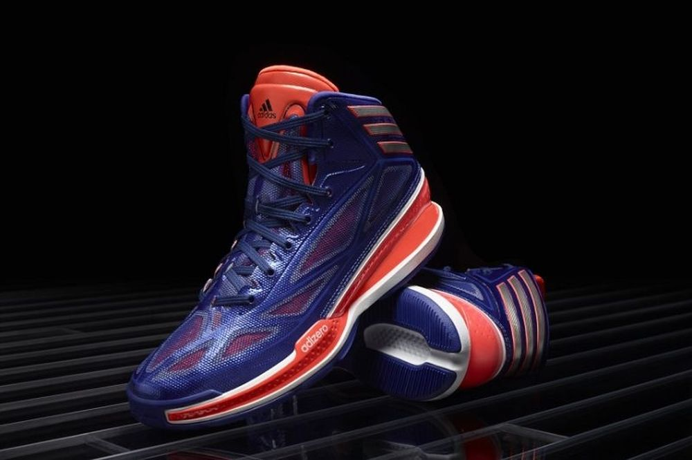 adizero Crazy Light 3: Το πιο ελαφρύ παπούτσι στον κόσμο μόλις έγινε… ακόμη ελαφρύτερο!