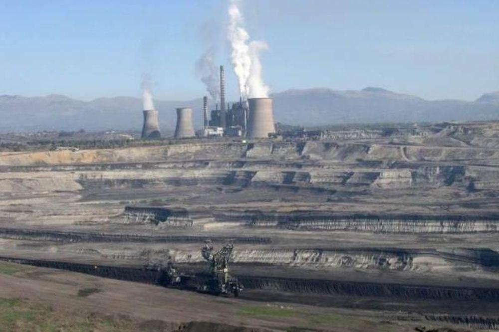 Εργατικό δυστύχημα στο ορυχείο της ΔΕΗ Μεγαλόπολης