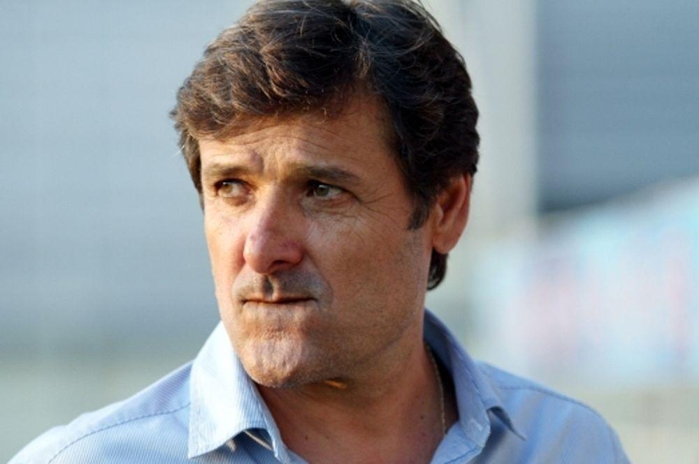 Kαραγεωργίου: «Ανέντιμο να μην ετοιμάσω την ομάδα για τη νίκη»