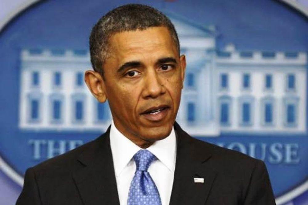 Ομπάμα: Συνεχίζονται οι διαβουλεύσεις με το κογκρέσο