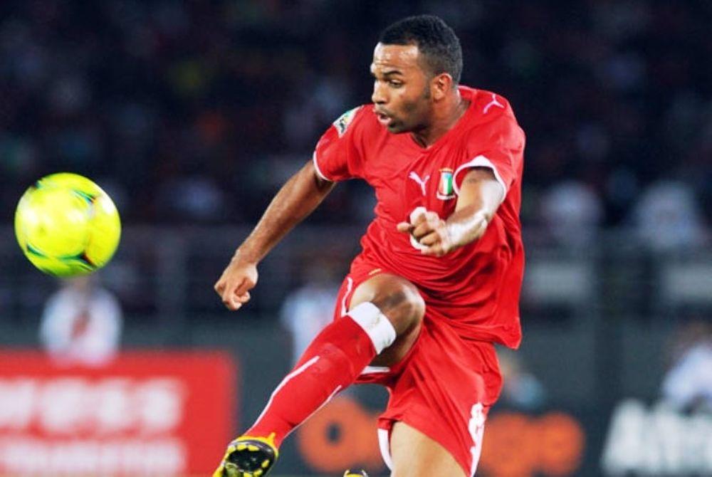 Φωκικός: Πήρε παίκτη από την Ισημερινή Γουινέα!