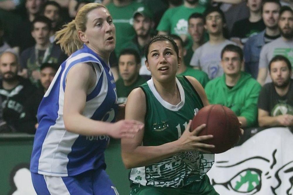 Α1 Μπάσκετ Γυναικών: Το πρόγραμμα για το 2013/14