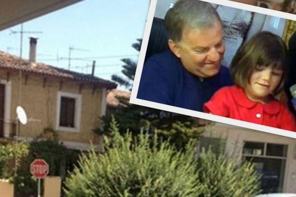 Ασλάνης: Τελευταίο αντίο, η απαρηγόρητη βαφτιστήρα, οι γυναίκες που τον κατέστρεψαν και η γειτονιά στη Χαλκίδα!