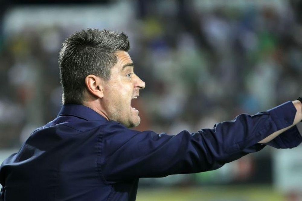 Δερμιτζάκης: «Θέλουμε τη νίκη»
