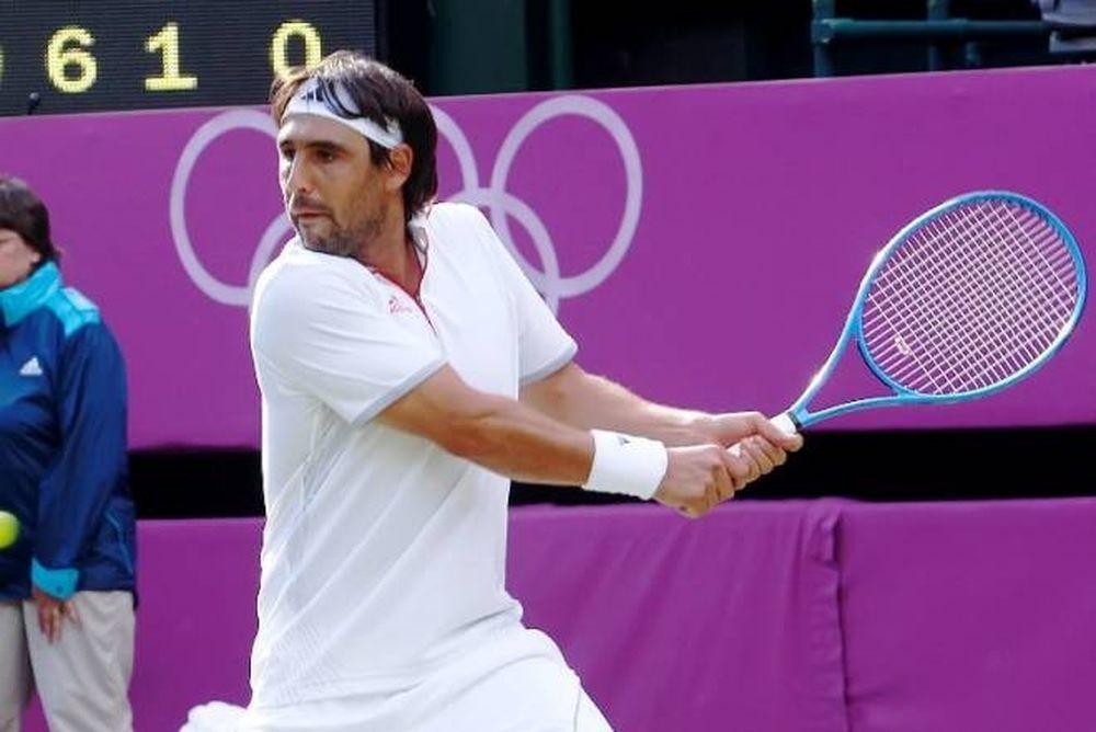 US Open: Στον τρίτο γύρο ο Παγδατής