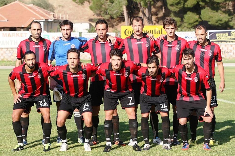 Απόλλων Καλαμαριάς: Δεύτερη έδρα το γήπεδο Νεάπολης