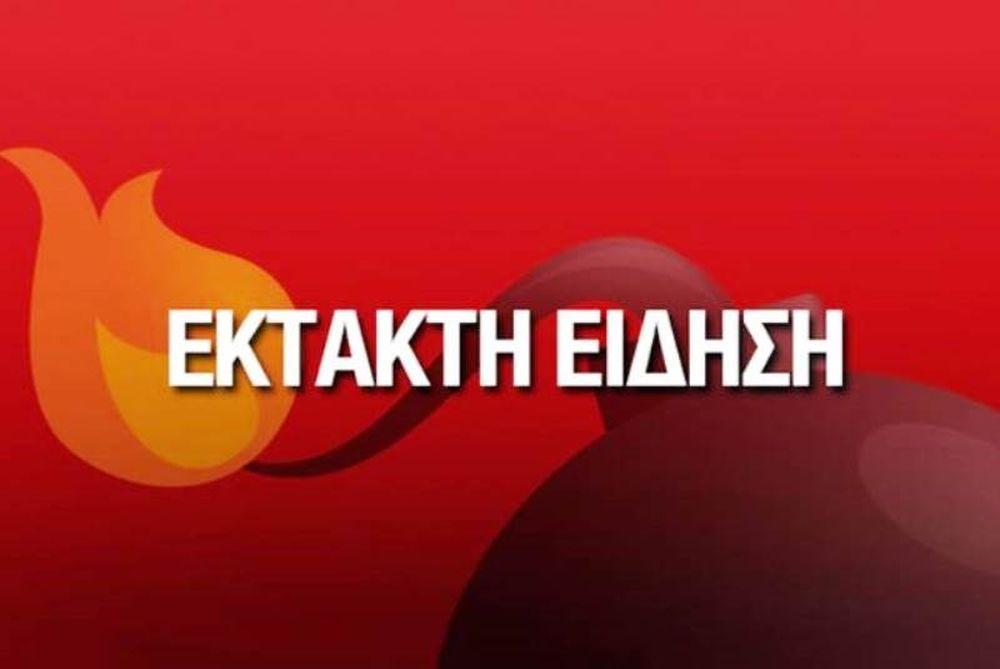 ΕΚΤΑΚΤΟ: Επεισόδια στην Αχαρνών μεταξύ οπαδών