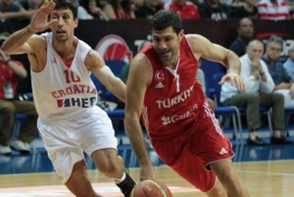 Κροατία: Με Ούκιτς στο Ευρωμπάσκετ