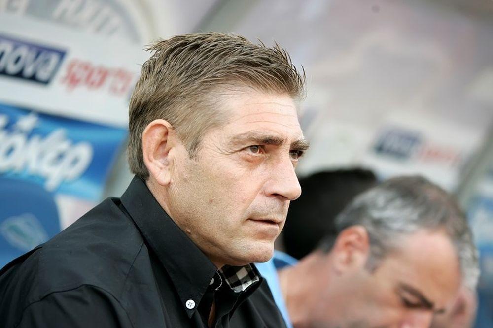 Παντελίδης: «Μπήκαμε… μετά το γκολ»