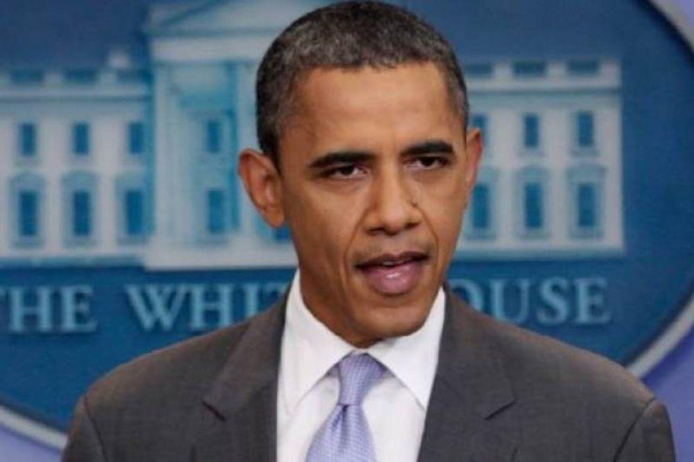 Συρία-Την έγκριση του κογκρέσου θα ζητήσει ο Ομπάμα