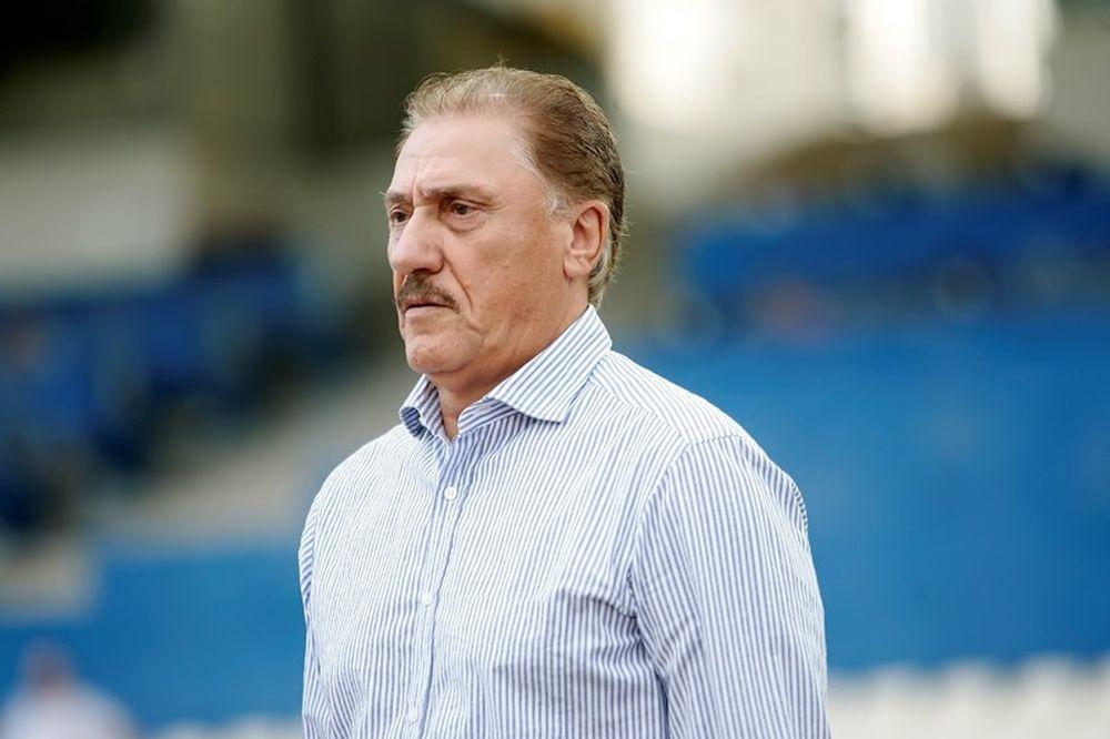 Ματζουράκης: «Περίμενα καλύτερο τον ΠΑΣ Γιάννινα»