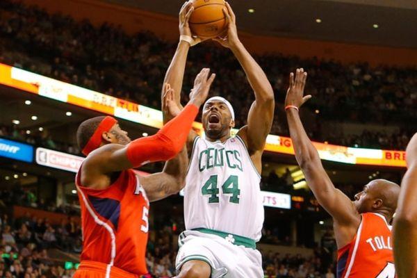 Κρις Ουίλκοξ: «Ίσως εκτός NBA»