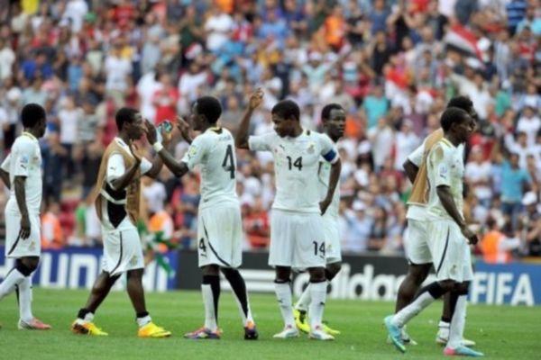 Προκριματικά Μουντιάλ: Στον επόμενο γύρο η Γκάνα (video)