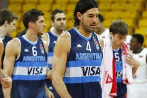 FIBA Americas: Ήττα-σοκ για Αργεντινή