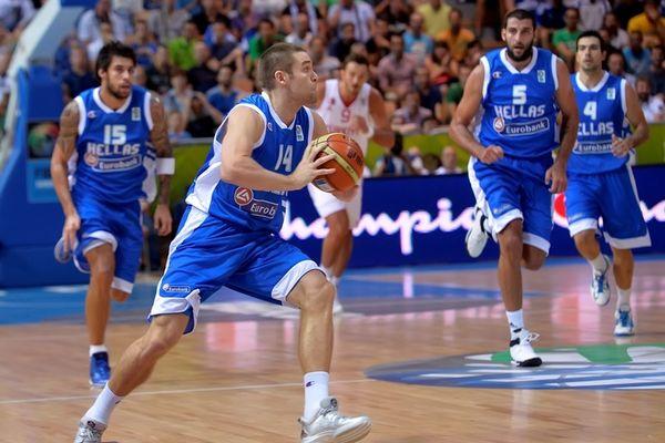 Εθνική Ανδρών: Εντυπωσιάστηκε με την Ελλάδα ο Κίτσεν!