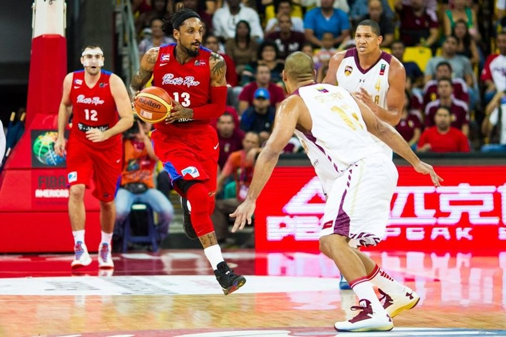 Μουντομπάσκετ 2014: Πρόκριση για Πουέρτο Ρίκο