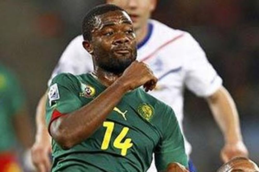 Προκριματικά Μουντιάλ: Πρόκριση για Καμερούν (videos)