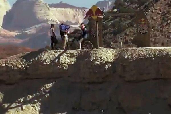 Η «τρέλα» πάει στα βουνά! (videos)
