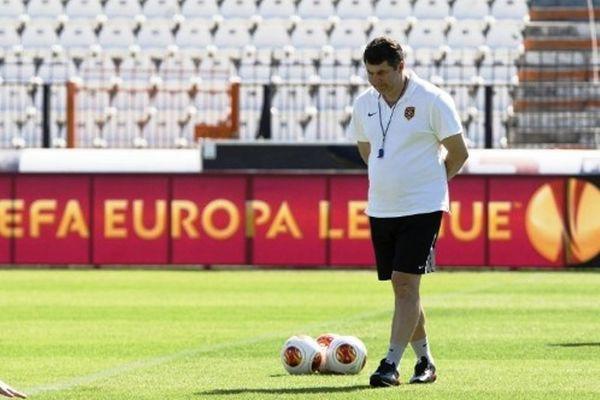 Κουμίκοφ: «Ο ΠΑΟΚ έχει καλύτερο ρόστερ και προπονητή»