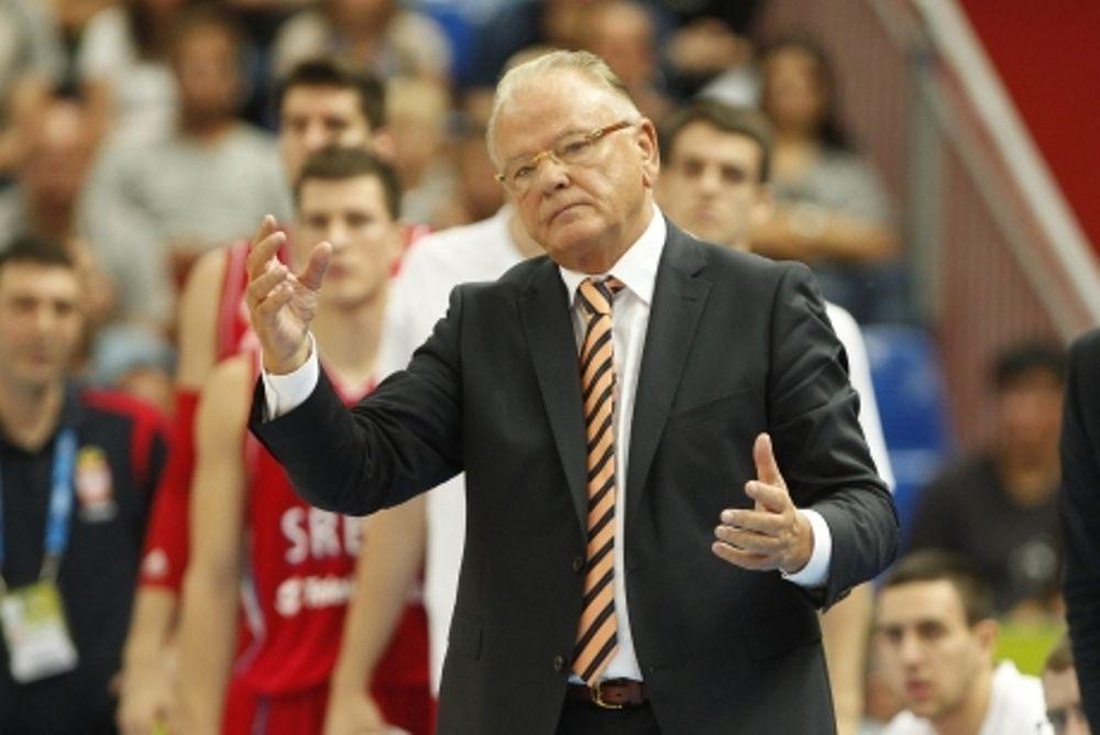 Ίβκοβιτς: «Ούτε ταπεινωμένος ούτε πληγωμένος»