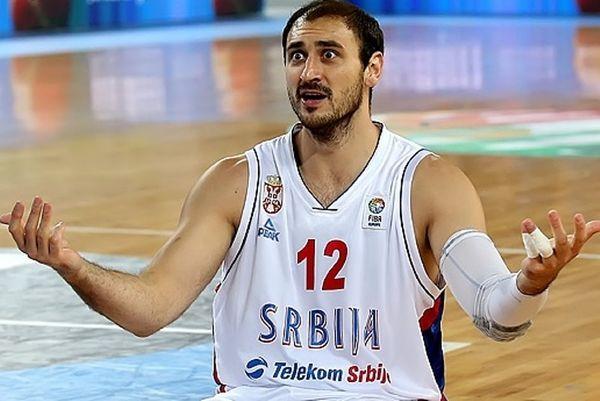 Κρστιτς στο Onsports: «Αυτή η Σερβία μου θυμίζει το 2009» (photos+videos)