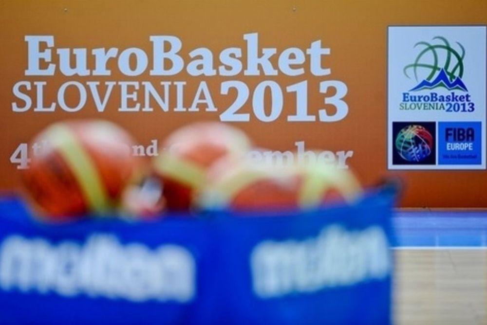 Ευρωμπάσκετ 2013: Άλλα δύο «εισιτήρια» (videos)