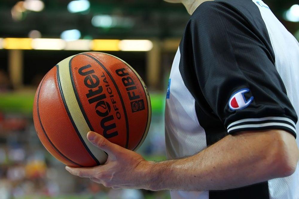 Κύπελλο Μπάσκετ Ανδρών: Το πρόγραμμα και οι διαιτητές