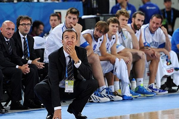 Πιανιτζάνι: «Πρόκριση στο Μουντομπάσκετ για Ιταλία»