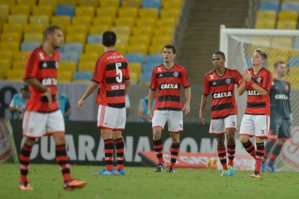 Brasileiro: Τρελή… ήττα για Φλαμένγκο (videos)