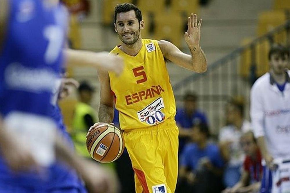 Ρούντι στο Onsports: «Για... πλάκα η Ισπανία!» (photos+videos)