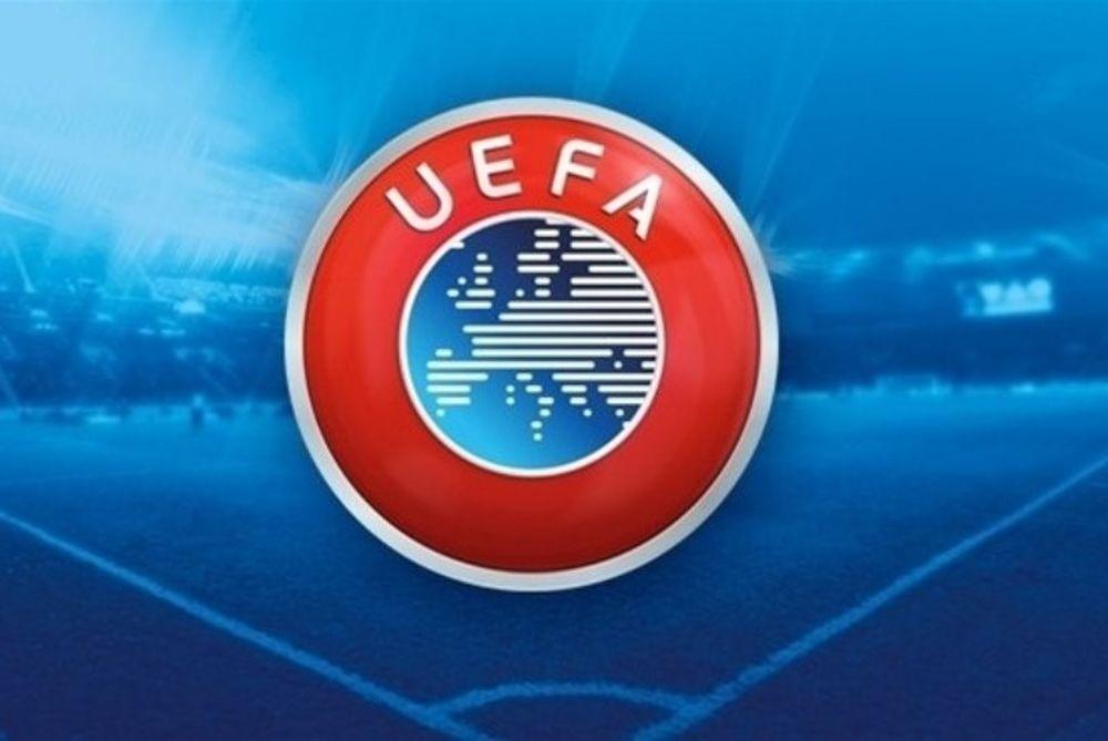 UEFA: Πρόστιμα σε έξι… απείθαρχους