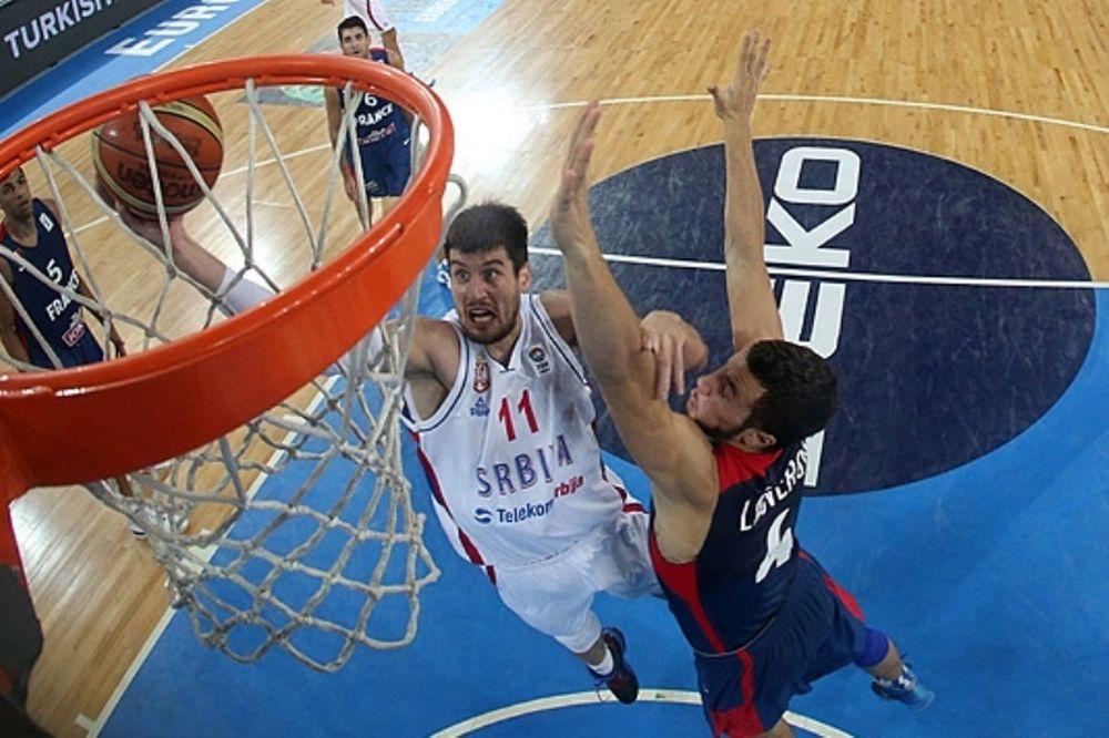 Ευρωμπάσκετ: Πρωταθλήτρια... η Σερβία! (videos)