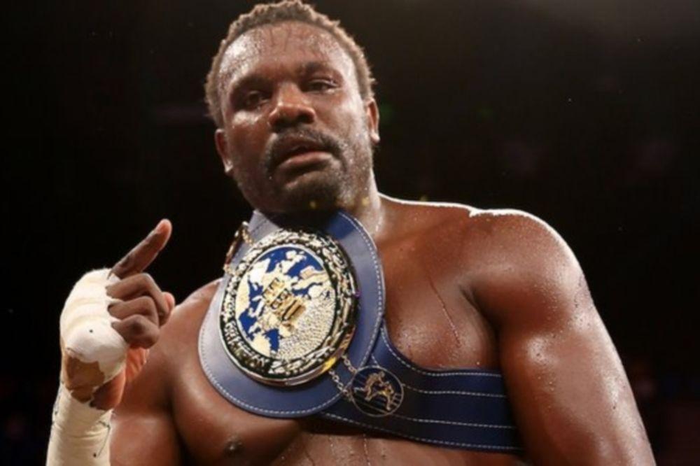 Μποξ: Πρωταθλητής Ευρώπης ο Chisora (videos)