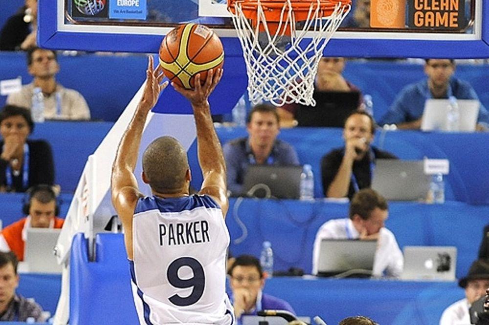 Ευρωμπάσκετ 2013: MVP ο Πάρκερ (video+photos)