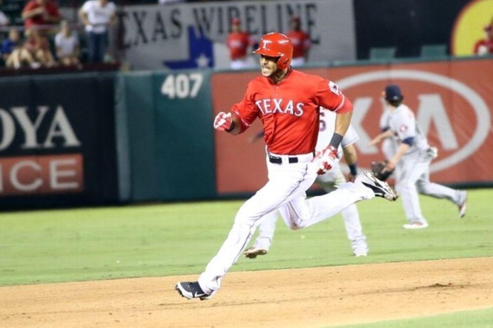 MLB: Δωδεκάδα για Ρέιντζερς (videos)