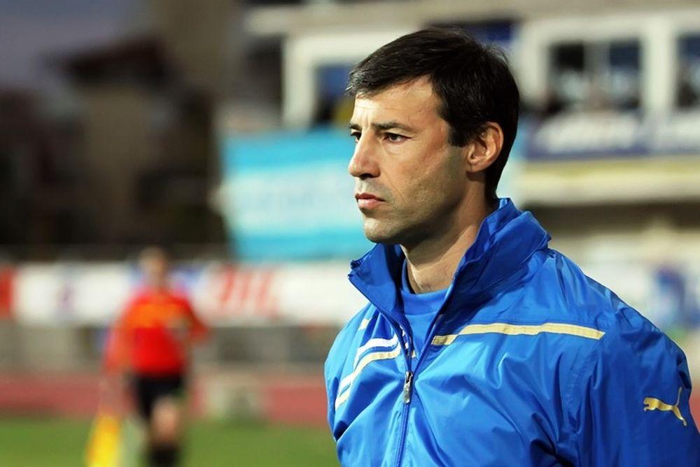 Σεροπιάν: «Οι παίκτες μου στάθηκαν με αξιοπρέπεια»