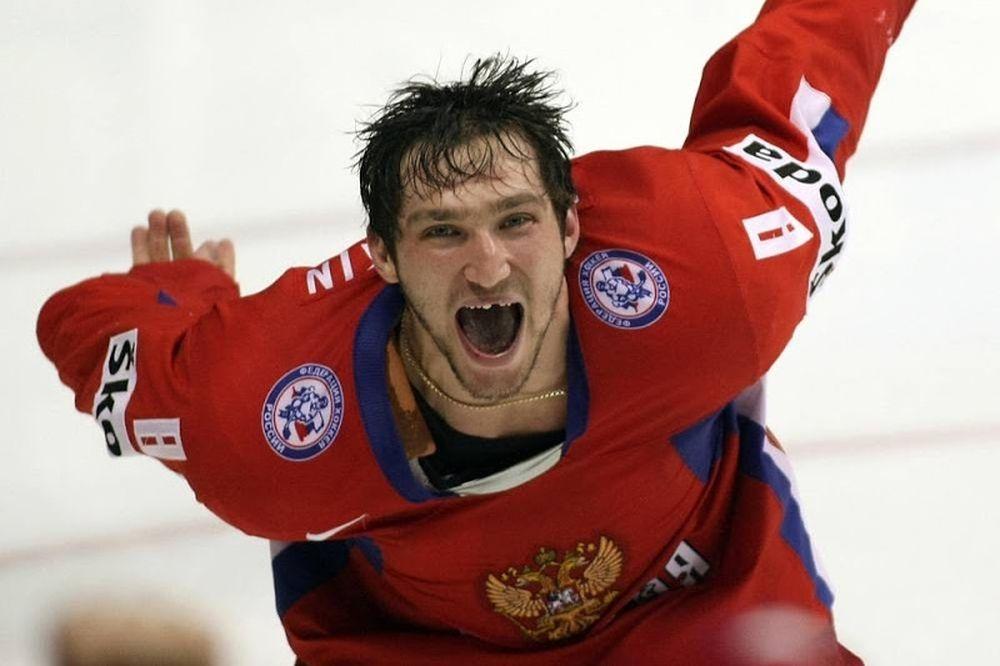 NHL: Ελπίζει για Ολυμπιακή φλόγα ο Ovechkin
