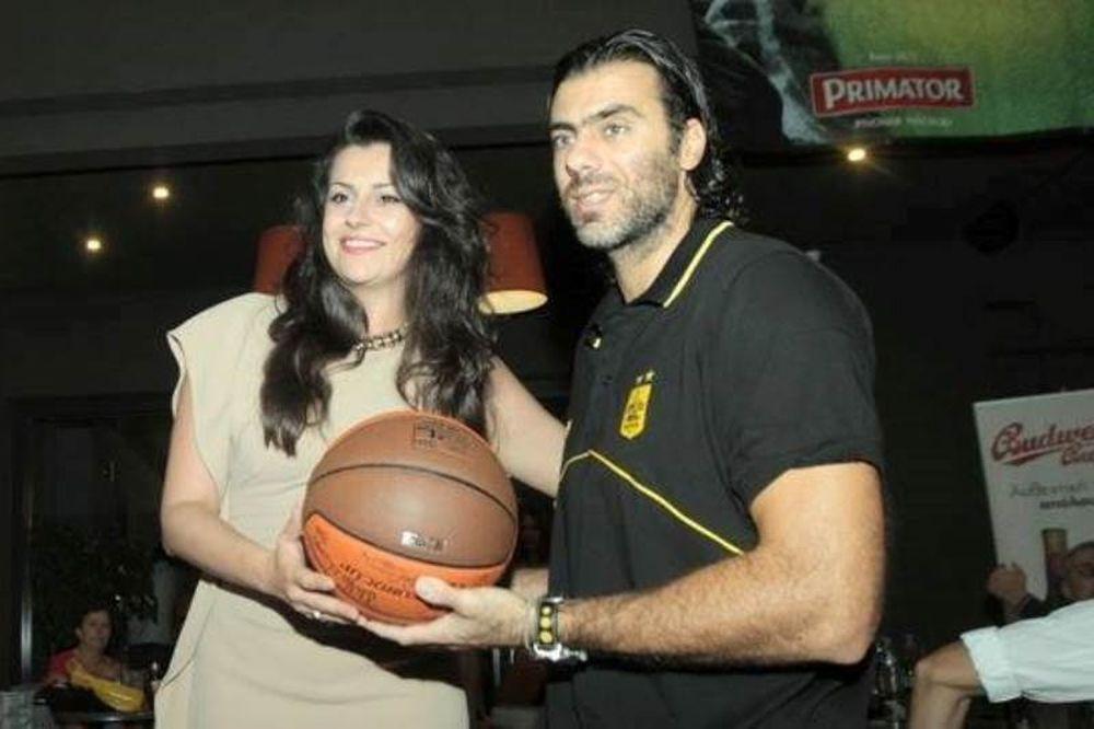Ασημακόπουλος: «Έρωτας ο Νίκος Γκάλης»