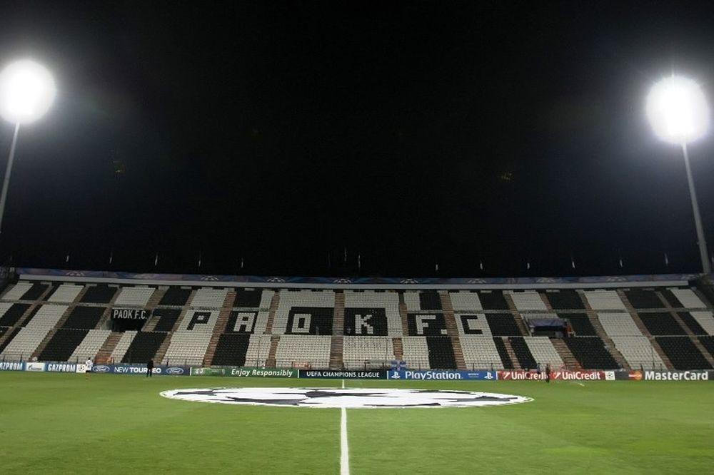 ΠΑΟΚ: Καταθέτουν έφεση στην UEFA