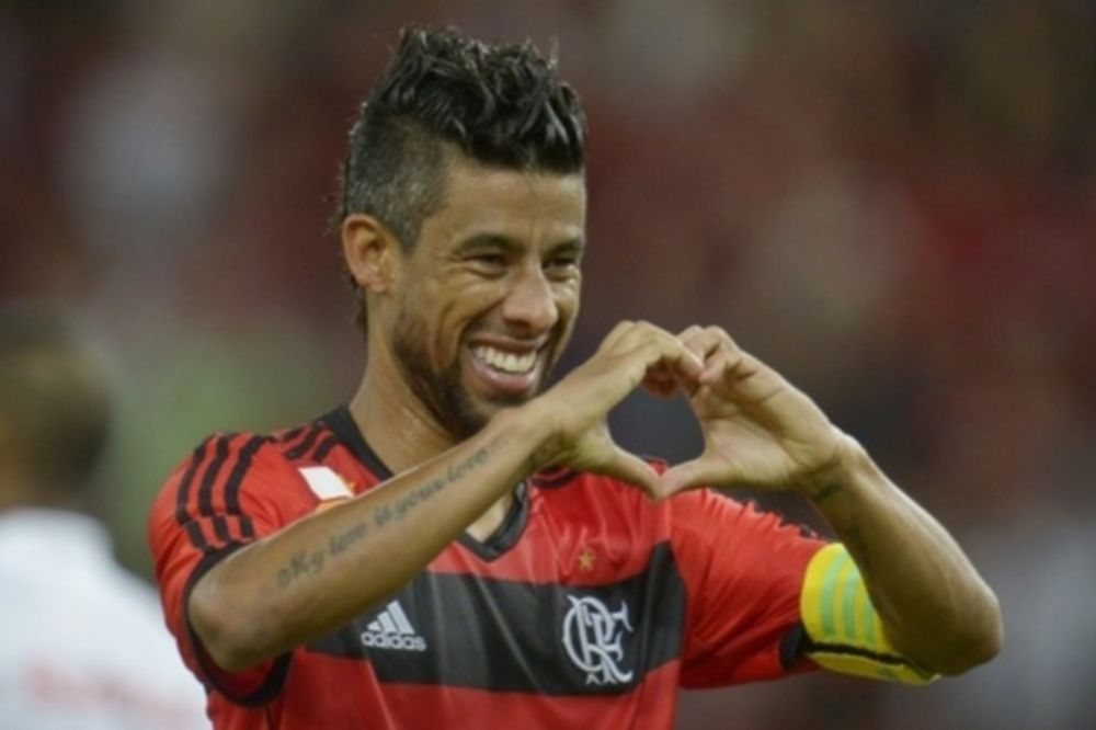 Brasileiro: Φλαμένγκο και… Γκοΐας για Λιμπερταδόρες (videos)