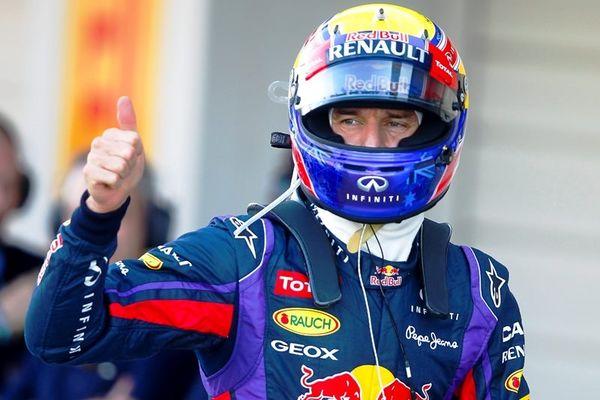 Formula 1: Πολ ποζίσιον για Γουέμπερ στη Σουζούκα