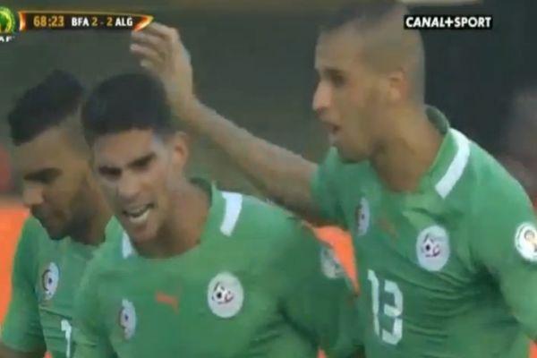 Προκριματικά Μουντιάλ: Γκολ για Μεντζανί στην ήττα της Αλγερίας (videos)