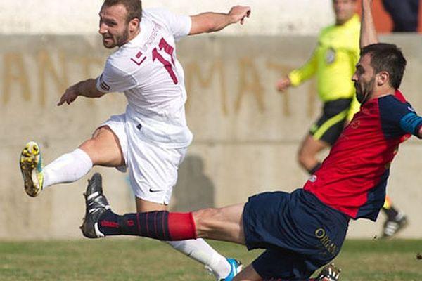 Κύπελλο Γ' Εθνικής – 2ος Όμιλος: «Σίφουνας» η ΑΕΛ