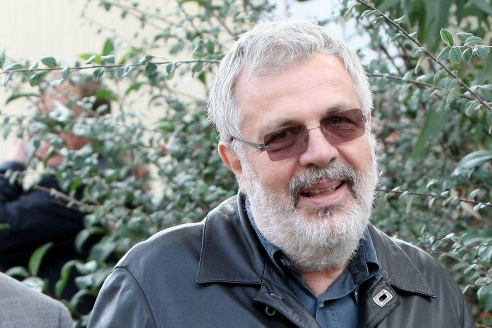 Λακοβιτς: «Δημοσιογράφος - θρύλος ο Συρίγος»